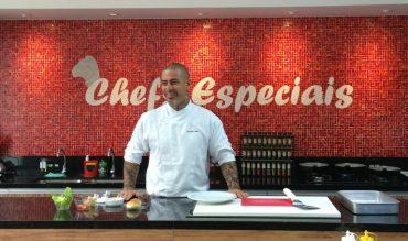 Hamburgada do Chefs Especiais