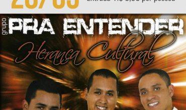 Fim de Semana com Samba no Arena Bar & Restaurante