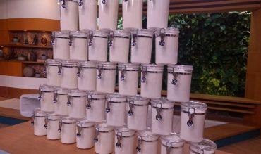 Brasil assina acordo para reduzir 144 mil toneladas de açúcar dos alimentos